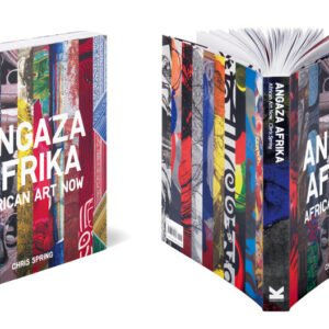 Angaza Afrika – African Art Now