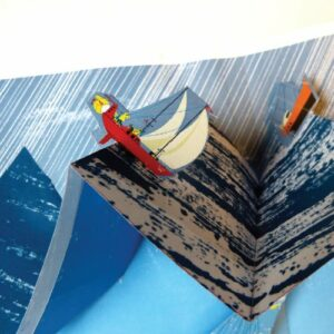 Under the Ocean (Pop-Up Book) | Christmas Gifts